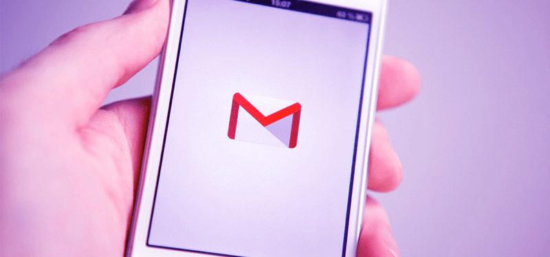 como recuperar gmail