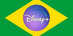 Disney Plus lançamento Brasil 2020