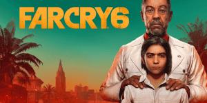 Far Cry 6, novo jogo da franquia, vai ser lançado em 2021
