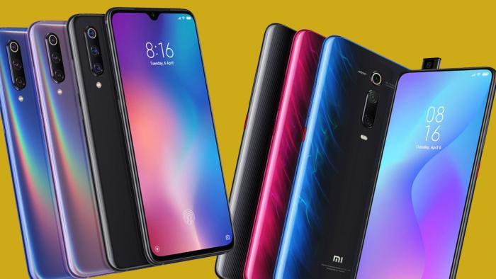 Aumento de preço da linha Xiaomi