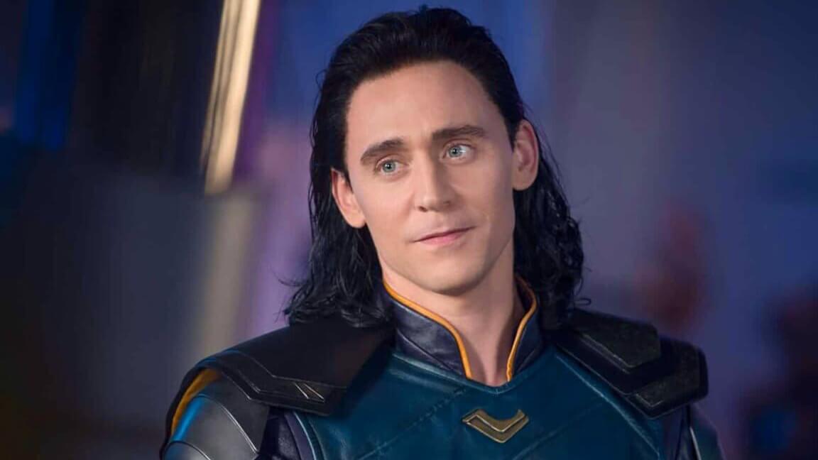 Loki, futura série original do Disney+