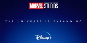 Marvel Studios e Disney Plus