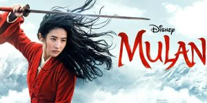 Mulan chega ao catálogo do Disney+ no Brasil no dia 04/12