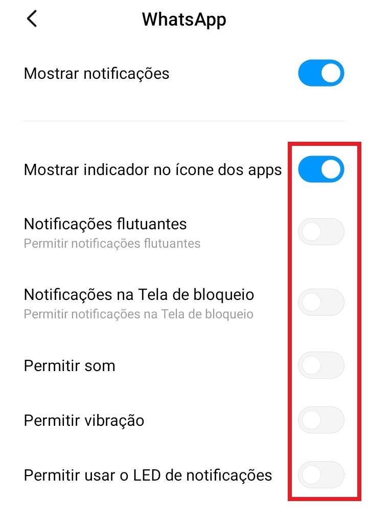 Gerenciamento avançado de notificações no Android