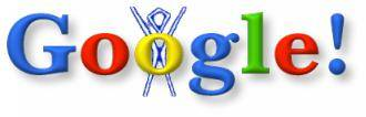 Primeiro Doodle Google