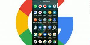 Como remover conta google do celular