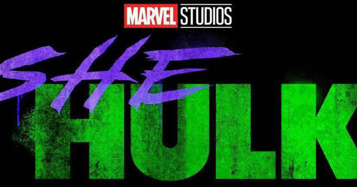 She-Hulk, futura série original do Disney+