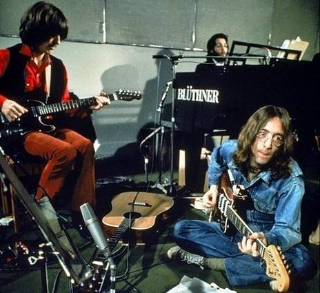 The Beatles — Get Back: Enredo e demais informações