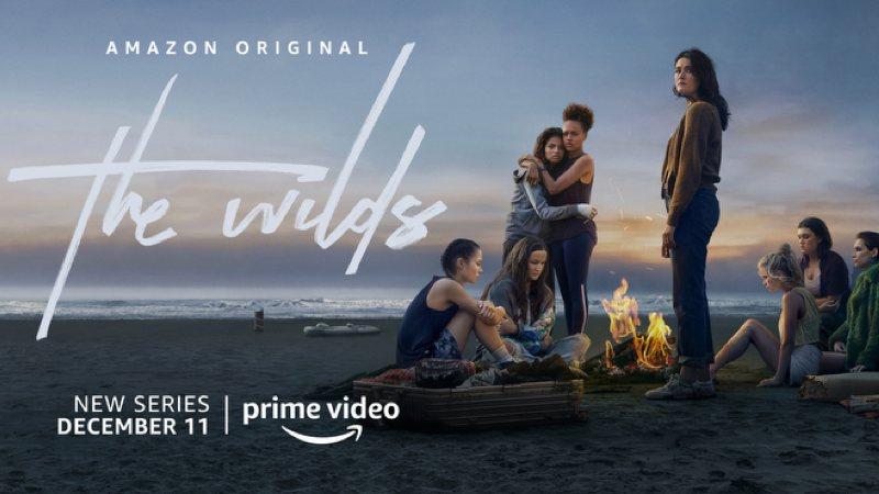 The Wilds, série original do Amazon Prime Video