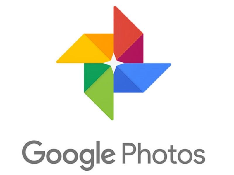 Google Fotos no iOS