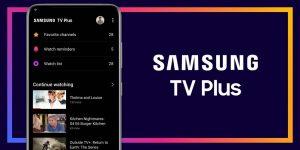 Samsung TV Plus: novo serviço de IPTV tem 20 canais grátis