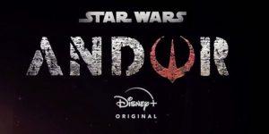 Andor, série original do Disney Plus