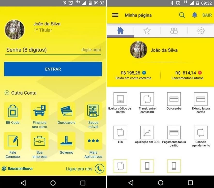 Aplicativo Banco do Brasil: como baixar e usar no celular