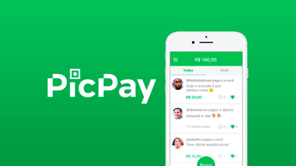 Aplicativo PicPay: como baixar e usar
