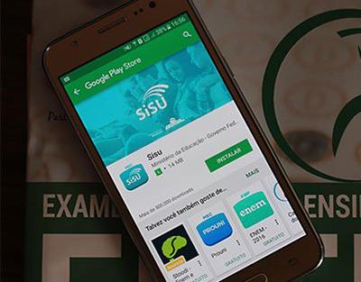 Aplicativo do Sisu: como baixar e usar no celular