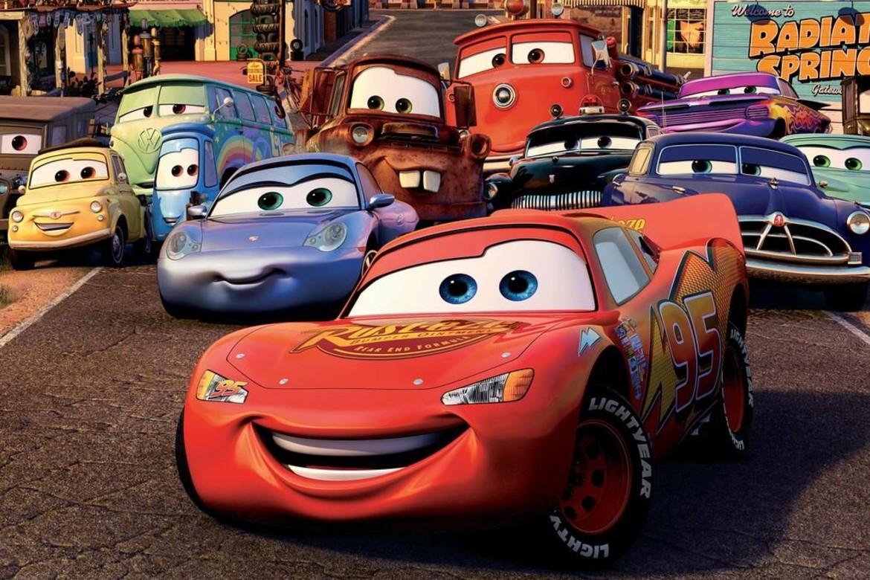 Carros vai ganhar série original no Disney Plus