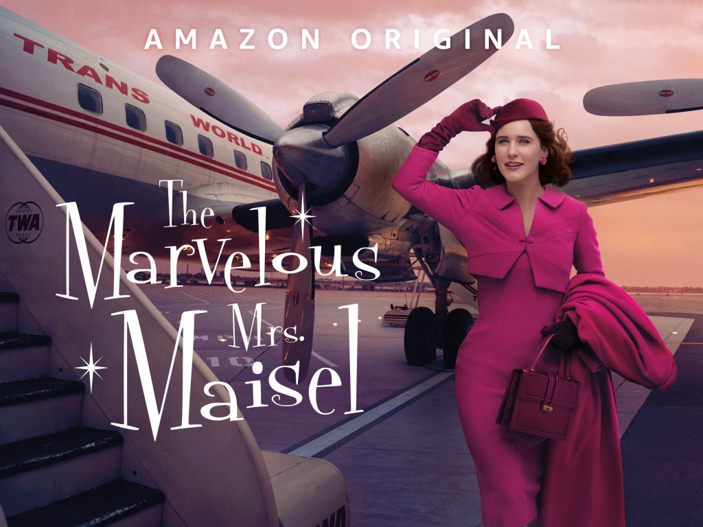 The Marvelous Mrs. Maisel - 4ª Temporada
