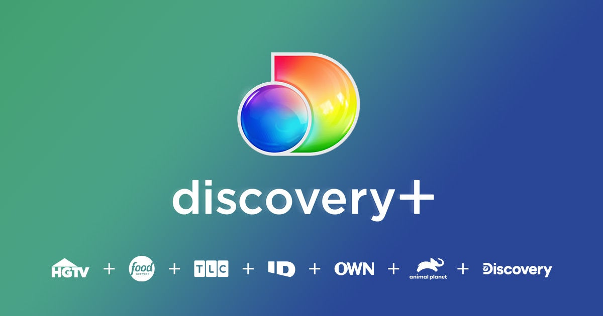 Discovery Pluy Discovery+