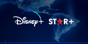 Disney Plus e Star Plus
