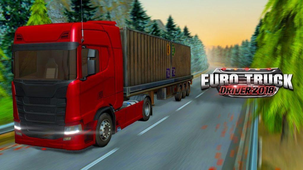 Melhores jogos de caminhão para o Android em 2020/2021