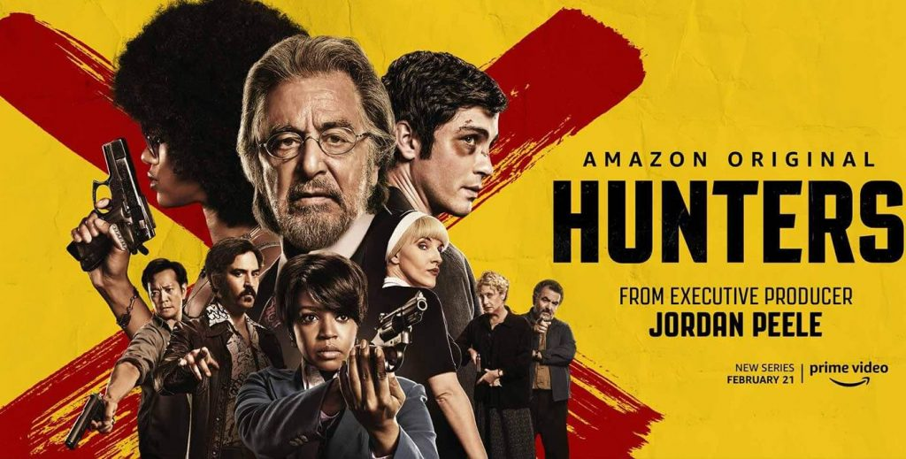 Hunters - 2ª temporada