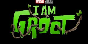 I Am Groot, série original do Disney Plus