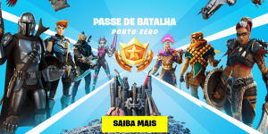 Temporada 5, Capítulo 2 - Fortnite