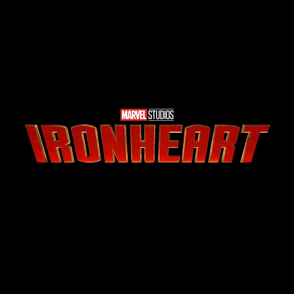 Ironheart, série original do Disney Plus