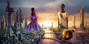 Iwájú, série original do Disney Plus