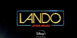 Lando, série original do Disney Plus