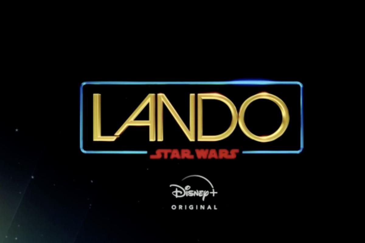 Lando, série original do Disney Plus
