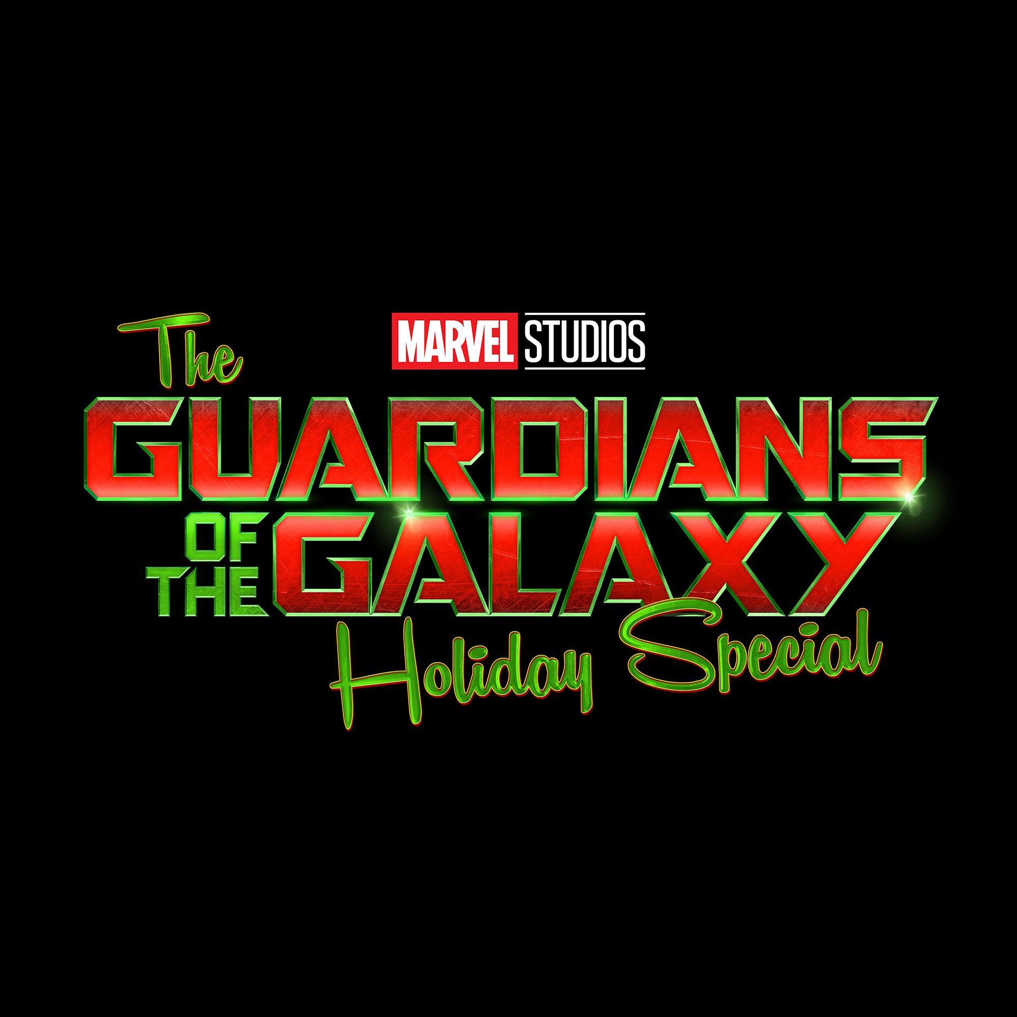 Especial de Natal de Guardiões da Galáxia, original do Disney Plus