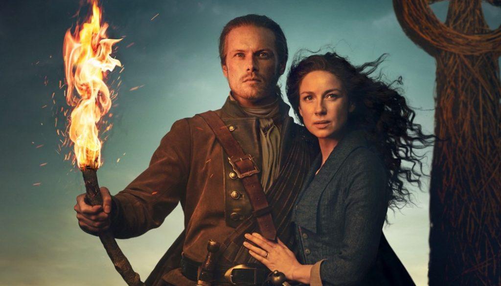 Outlander - 6ª temporada