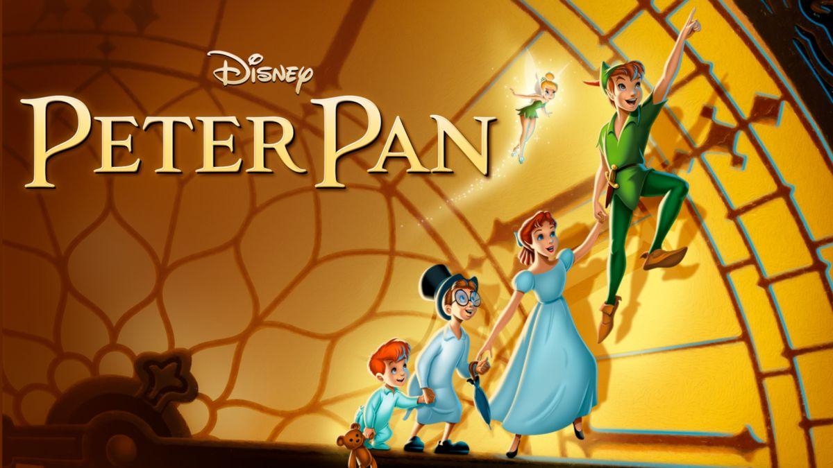 Peter Pan vai ganhar live-action no Disney Plus