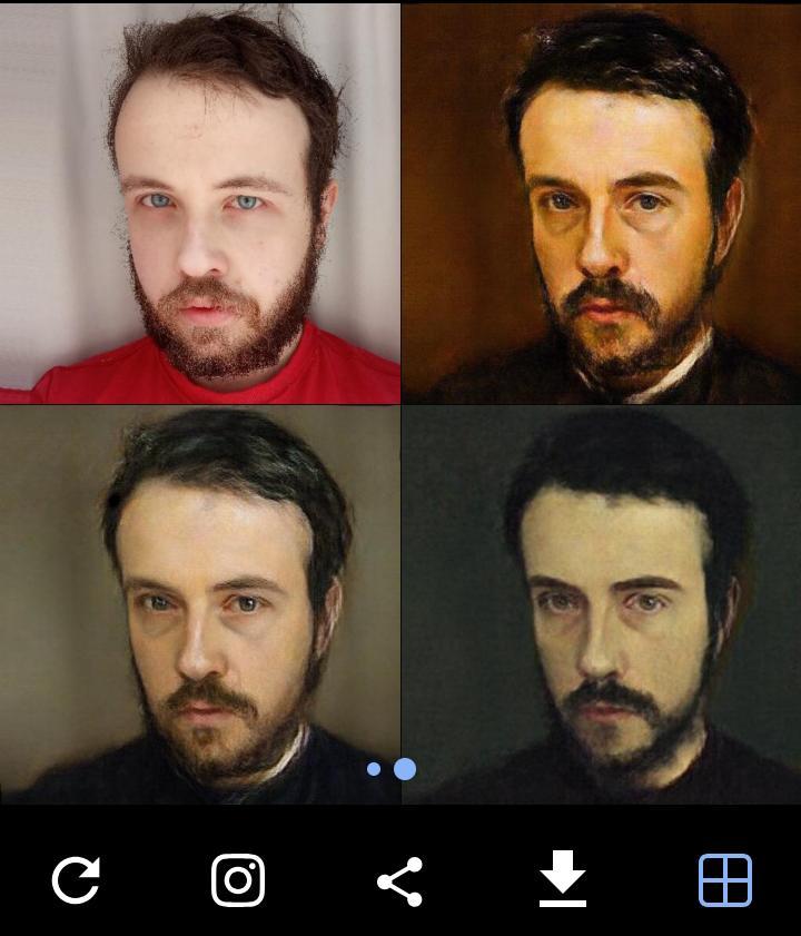 Como usar o Portrait Ai Avatar da Renascença