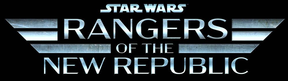 Rangers of the New Republic, série original Disney Plus
