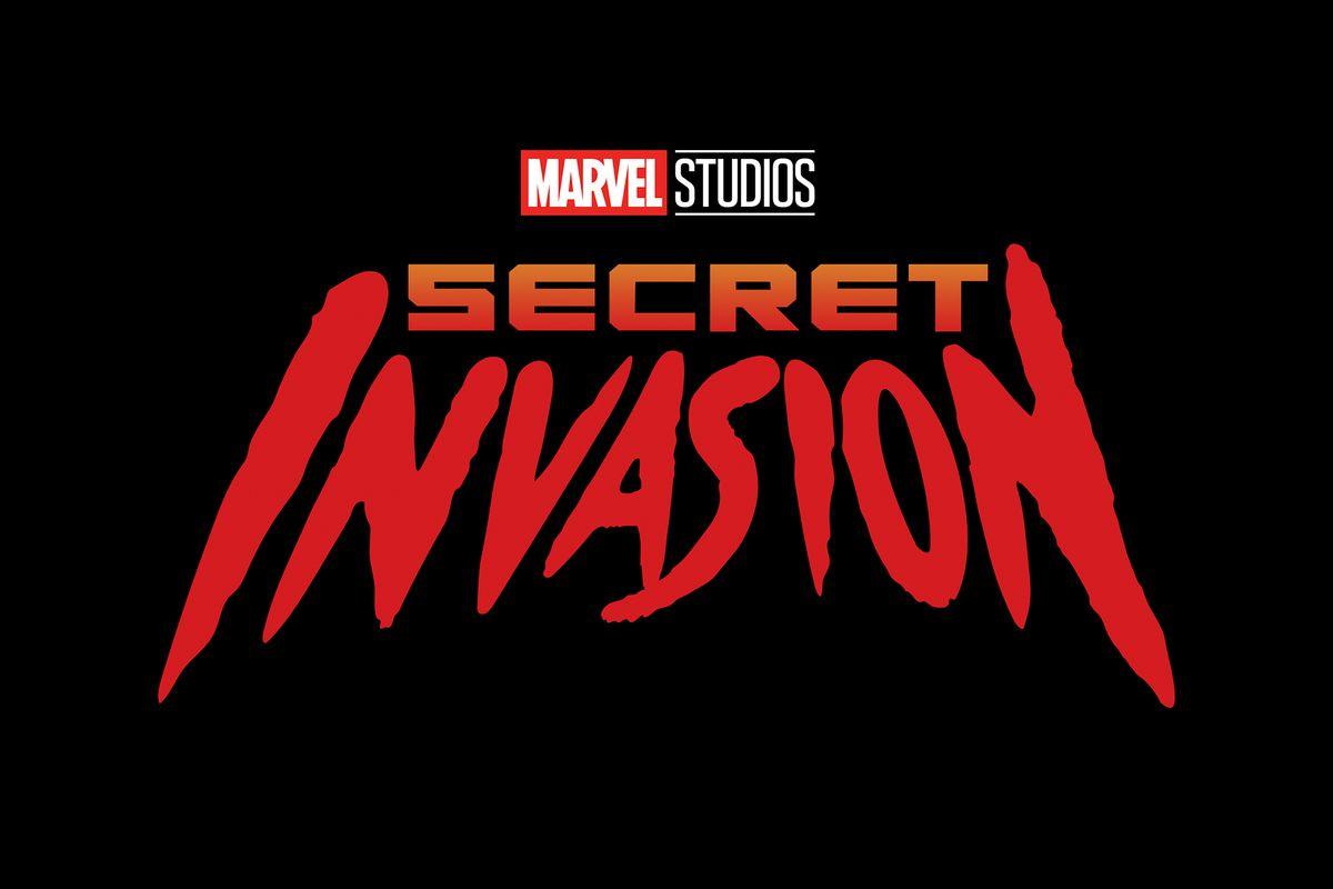 Invasão Secreta, série da Marvel original do Disney Plus