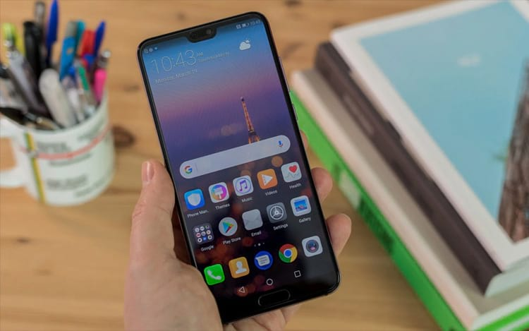 Sistema operacional da Huawei: como vai funcionar?