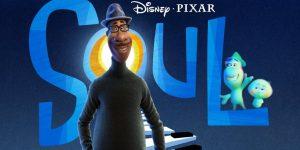 Soul chega ao Disney Plus no dia 25/12
