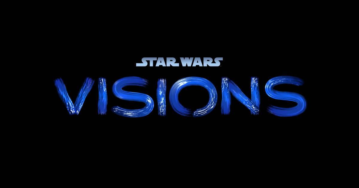 Star Wars: Visions, futura série original do Disney Plus