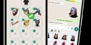 Como fazer figurinhas para whatsapp