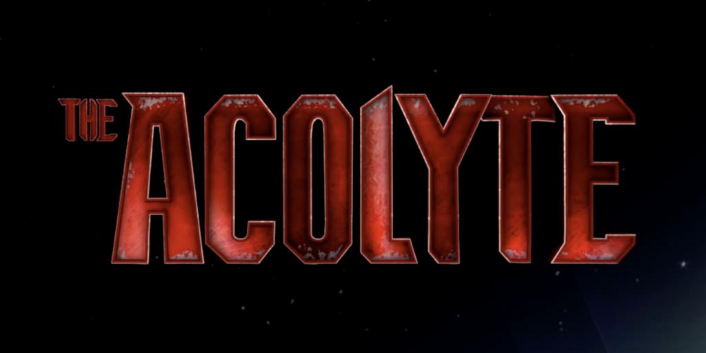 The Acolyte, série original do Disney Plus