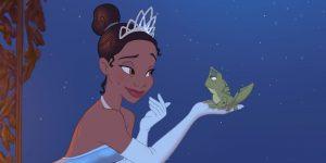 Tiana vai ganhar série original no Disney Plus