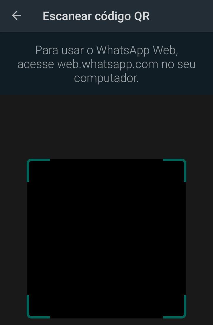 Como usar o WhatsApp Web