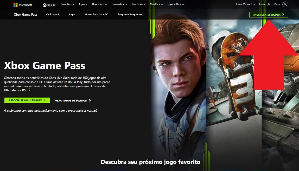 Xbox Game Pass Ultimate oferta
