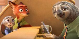 Zootopia vai ganhar série no Disney Plus