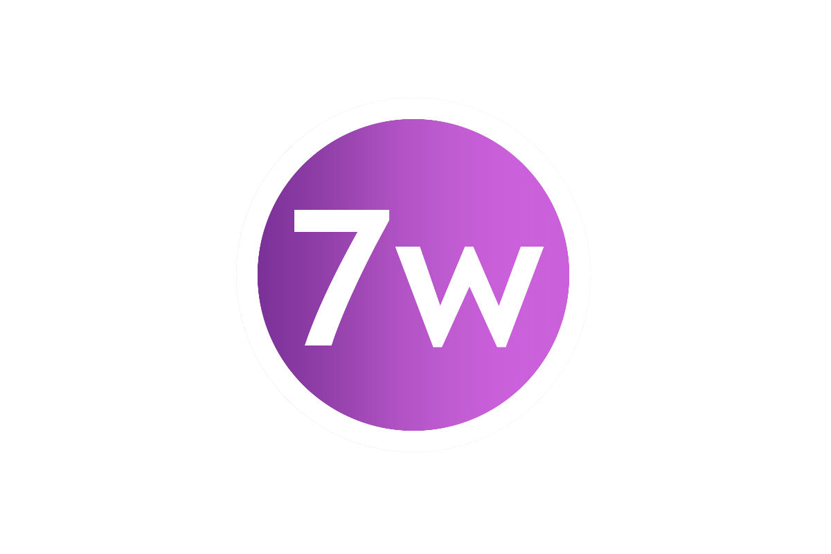 App para organizar metas: 7Waves