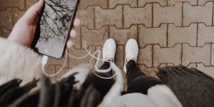 Audiobook no Spotify