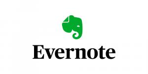 Aplicativos de To Do: Evernote