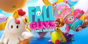 Atualização Fall Guys - Temporada 3.5